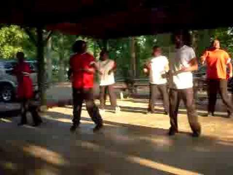 I Like Me-Kirk Franklin Feat. Da T.R.U.T.H.