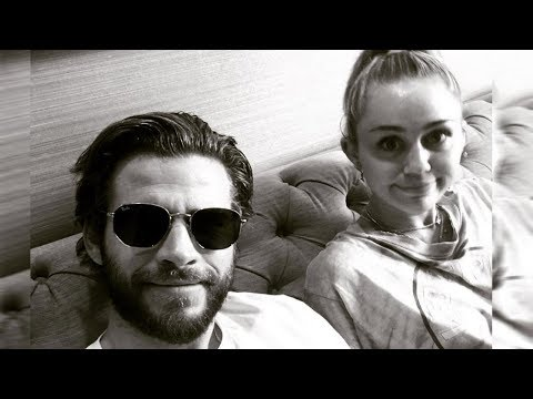 Miley Cyrus Doesn't Envision Marriage With Liam Hemsworth?