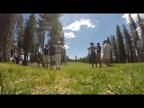Menlo Golf Tournament Lake Tahoe Coyote Moon