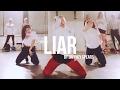 Britney Spears Liar Choreography By Sebastian Visa mp3