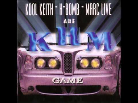 K.H.M. - Game (2002)