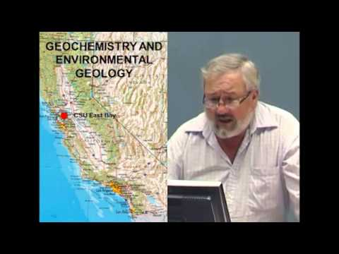 Careers and graduate school opportunities with a CSU Geology degree