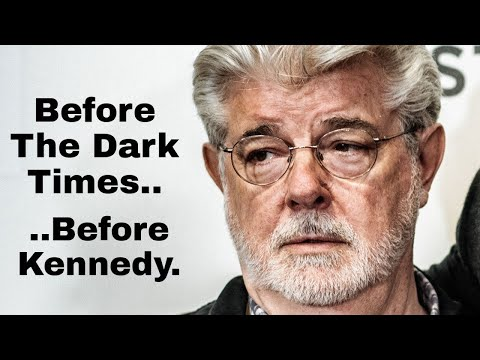 Kathleen Kennedy Betrayed George Lucas & Star Wars