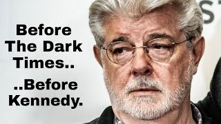Kathleen Kennedy Betrayed George Lucas & Star Wars Fans