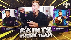 The All-Time Saints Team!