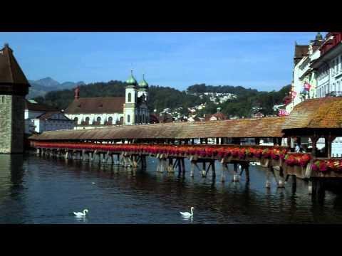 Lucerne Festival - Roger Suter, Credit Suisse