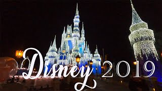 Odom Family Disney World 2019- GoPro Hero 8