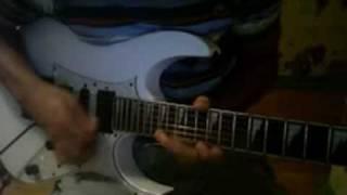 Orochimaru theme (Bach intro)