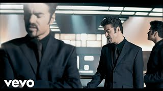 George Michael, Mary J. Blige   As (official Video)