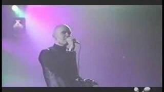 Blank Page - Smashing Pumpkins Live