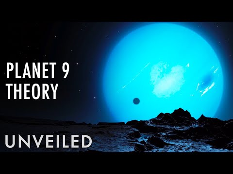 Planet 9 Theory | What's Hiding In the Kuiper Belt? | Unveiled