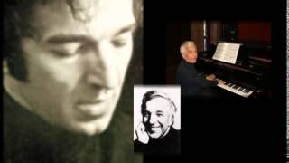 Ashkenazy, Chopin Nocturne No.1 in B flat minor, Op.9-1