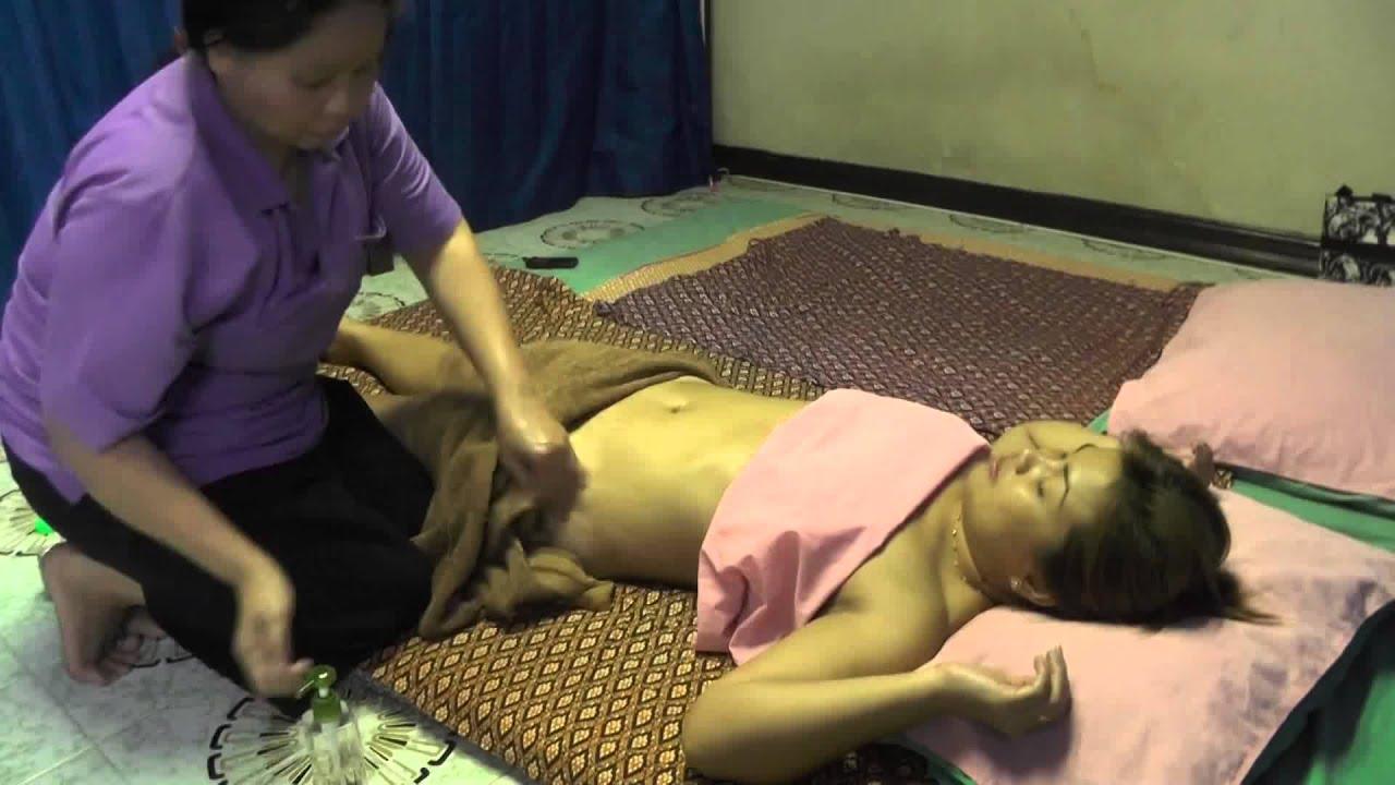 oasis thai massage thaimassage he