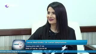Ləman Med - Həkim İşi 08.10.2018