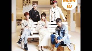 HIGH4 & IU - Not Spring, Love or Cherry Blossoms (Instrumental)