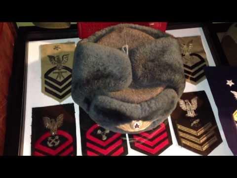Soviet Ushanka Winter Hat