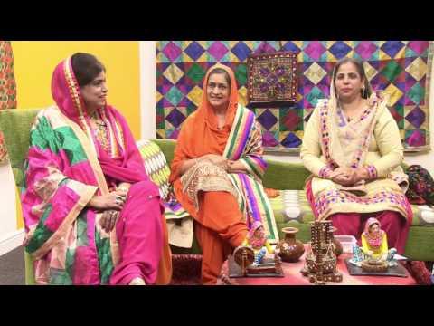 Phulkari 16th June 2017 Sangat Television (Sky Channel 836)