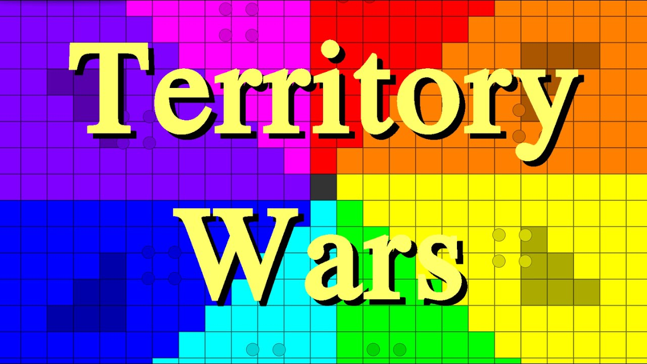 Territory Wars Marble Race - The Circle