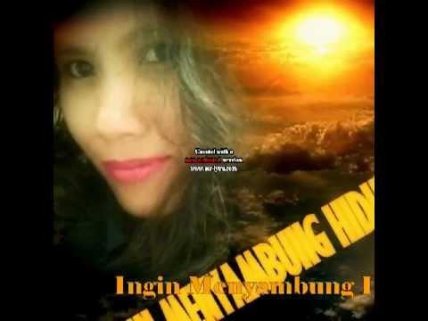 INGIN MENYAMBUNG HIDUP --------- by.EMILIA  CONTESA