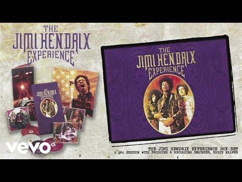 Jimi Hendrix Experience Box Set - Q&A with Eddie Kramer: Pt. 4 Thumbnail image