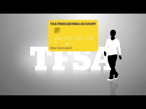 Tax-free savings account: What's in it for you?