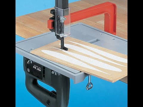 Scroll Saw Adapter for Jigsaw Table - www.neutechnik.com ...