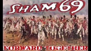 Sham 69 - You