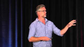 Blue Mind in the Desert | Dr. Wallace J. Nichols | TEDxFountainHills