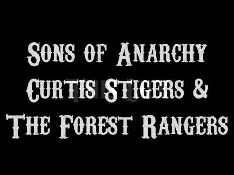 """Sons of Anarchy"" ""Curtis Stigers & the Forest Rangers"" ""This Life"" ""Lyric Video"" ""Great Quality"""