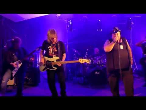 We All Die Young - Steel Serpent - 11-11-17 - Rock Star Movie 4K