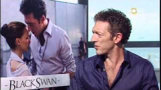 STAR Movies VIP Access: Black Swan - Vincent Cassel