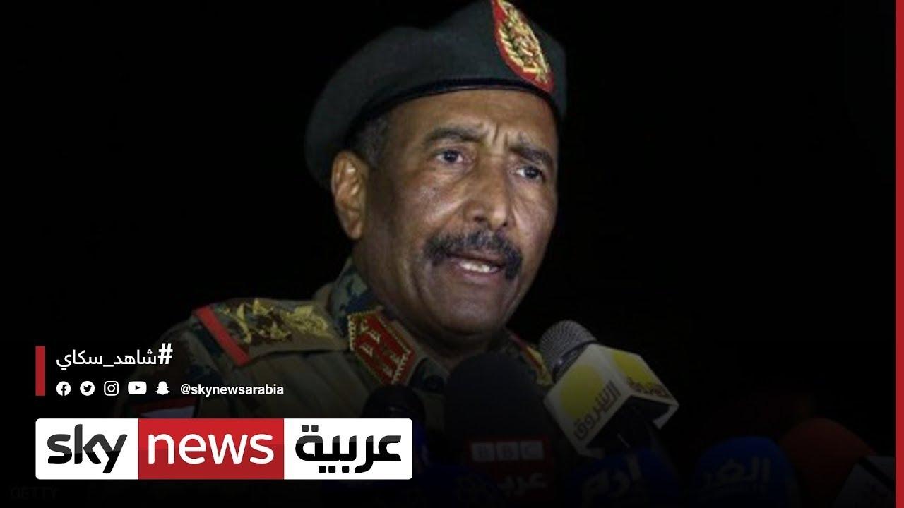 البرهان: الجيش السوداني تحرك لتجنيب البلاد الحرب الأهلية  - نشر قبل 8 ساعة