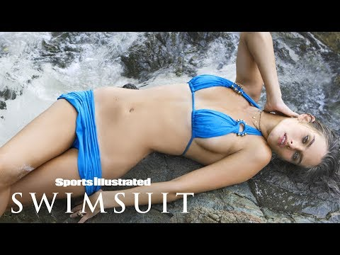 Melissa Baker Takes You On An Adventure In Her 2008 Vlog   Sports Illustrated Swimsuit