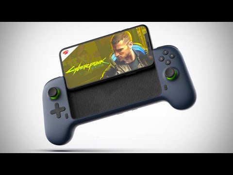 5 Best Gamepad For Mobile of 2020