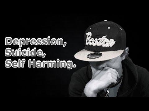 Depression, Suicide, Self Harming l Advice