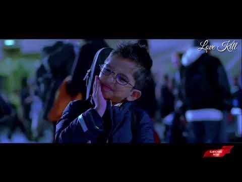 dil-sambhal-ja-zara(dil-kya-kare)-whatsapp-status-||-sweet-love-story-by-kids-||-love-kill