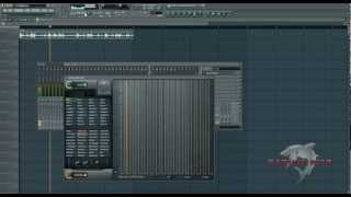 """FL Studio: 2 Minute Tips - Gross Beat """"Slowdown"""" Effect"""