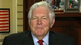 Bill Bennett: Dems have moved too far left, have no agenda