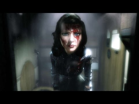 Bioshock Infinite: Burial at Sea Episode 2 All Cutscenes (Remastered Collection) Game Movie 1080p HD
