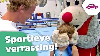 SEBASTIAN SPORT MET EPKE! - Kinderen voor Kinderen op weg naar de Grote Show 1