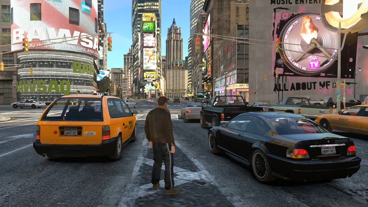 Image result for GTA 4