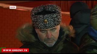 В Шалинском районе Чечни прошла спецоперация, ликвидированы трое боевиков