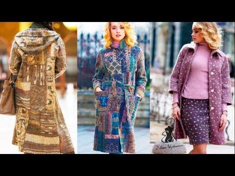Как одеваться НЕ КАК ВСЕ, как создать индивидуальный стиль, тренды осени-зимы своими руками