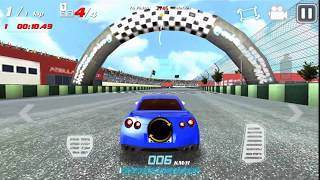 Crazy Speed Fast Racing Car Ferrari Sport Racing Game Android