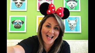 Ve a Disney ¡GRATIS! Parte 2
