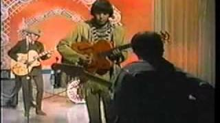 Buffalo Springfield - For What It's Worth & Mr. Soul - Medley