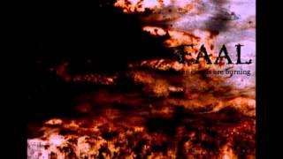 Faal - The Clouds Are Burning (2012)