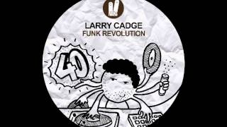 Larry Cadge - My Roots (Dub Mix) Smiley Fingers tech house 2013