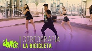 La Bicicleta - Shakira ft. Carlos Vives - Coreografía - FitDance Life