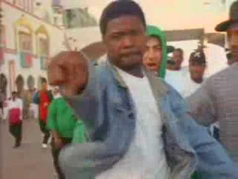 Dwyck - Gangstarr ft. Nice & Smooth